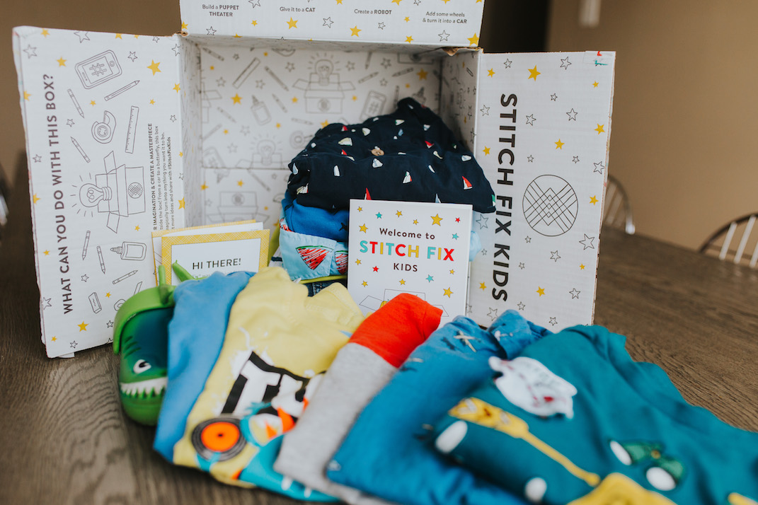 stitch fix kids is the best thing that ever happened to parents