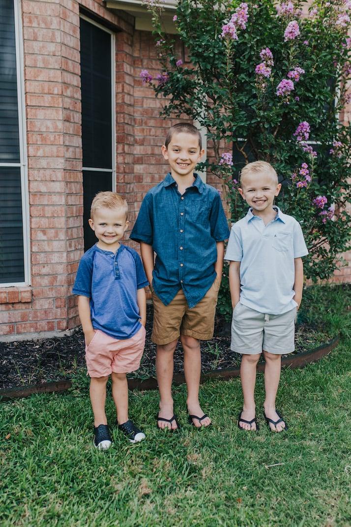 stitch fix kids favorites