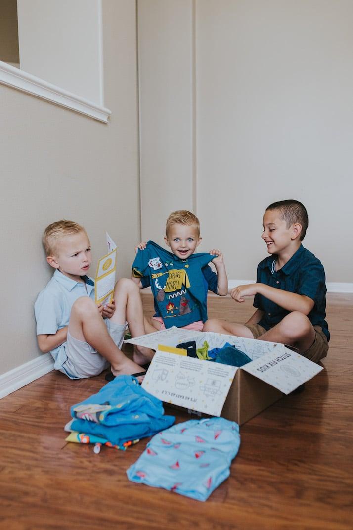 merricksart boys stitch fix kids