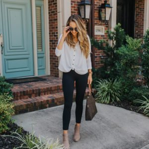 12 cute tops for fall