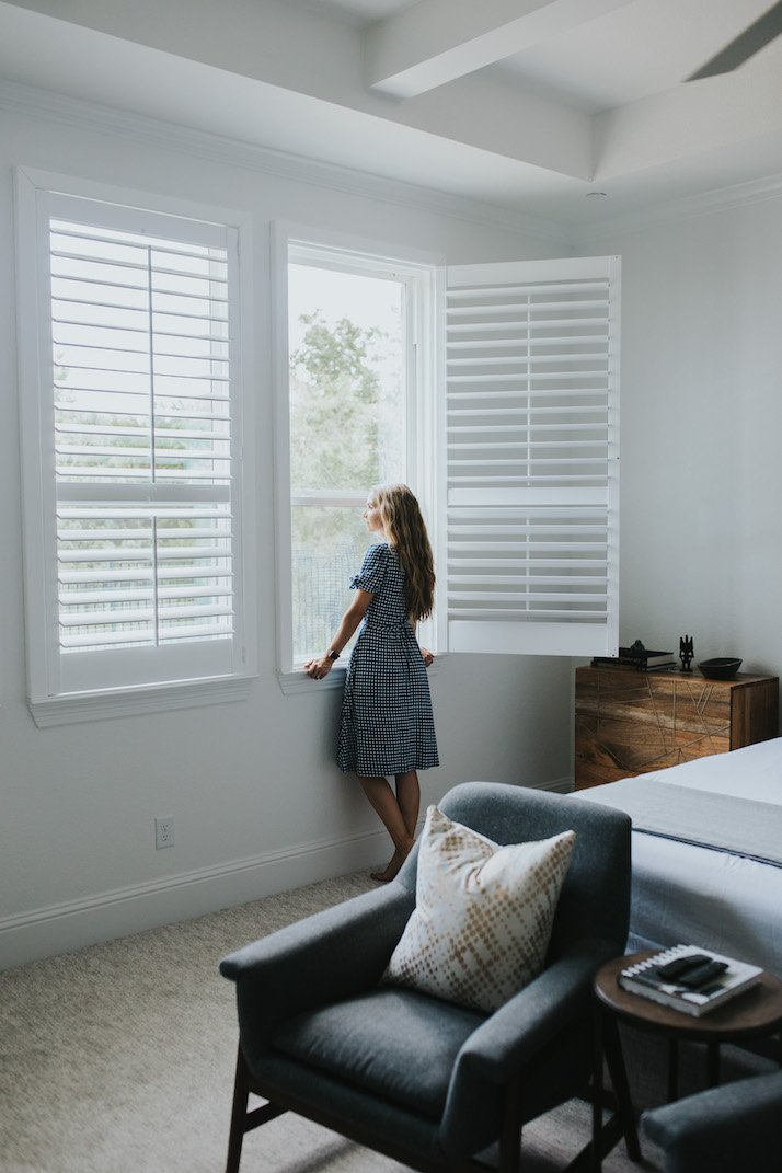 budget blinds custom shutters