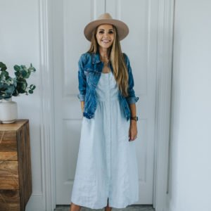 summer dress for fall