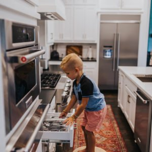 household chores for a 3 to 4 year old