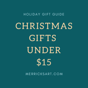 gifts under 15