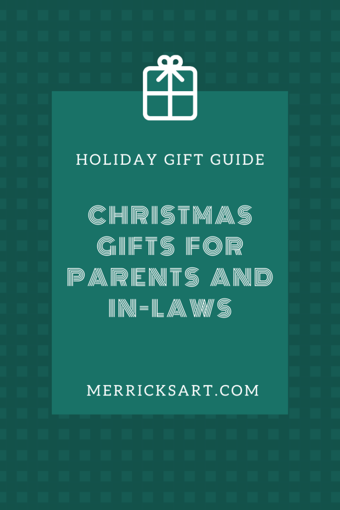 Christmas Gifts For Parents And In Laws 50 Great Ideas Merrick S Art
