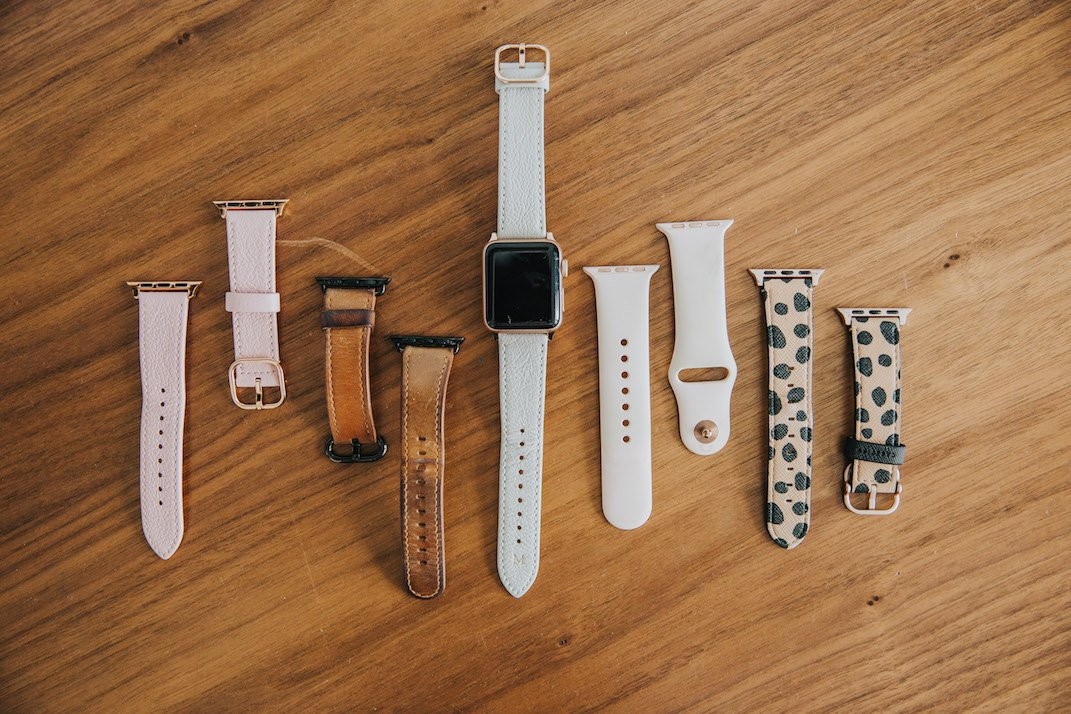 cute apple watch bands