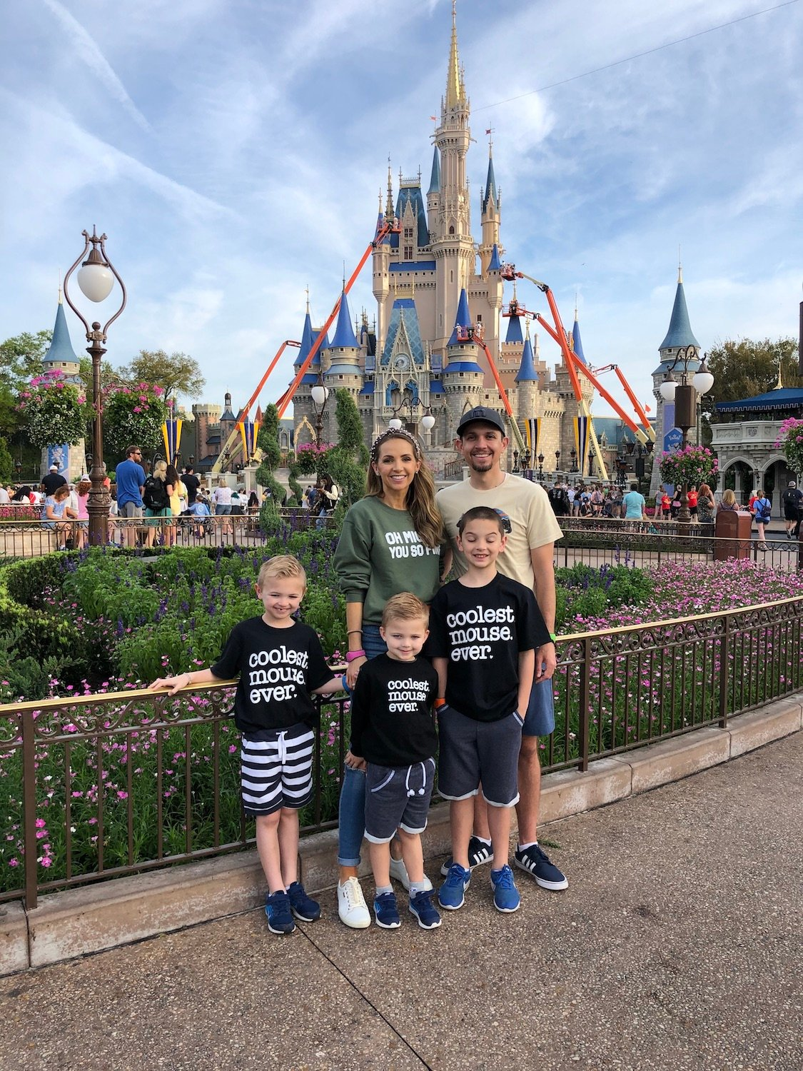 disney world outfits