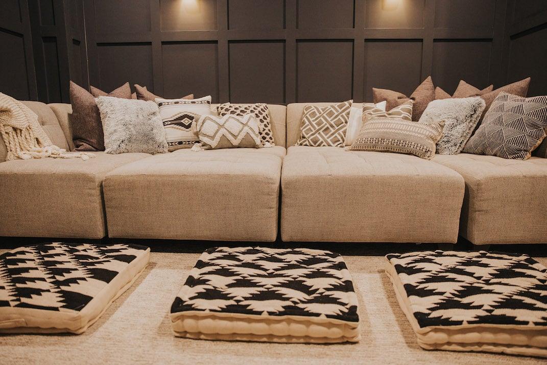 nebraska furniture mart modular couch