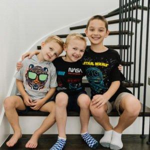 walmart boys t-shirts