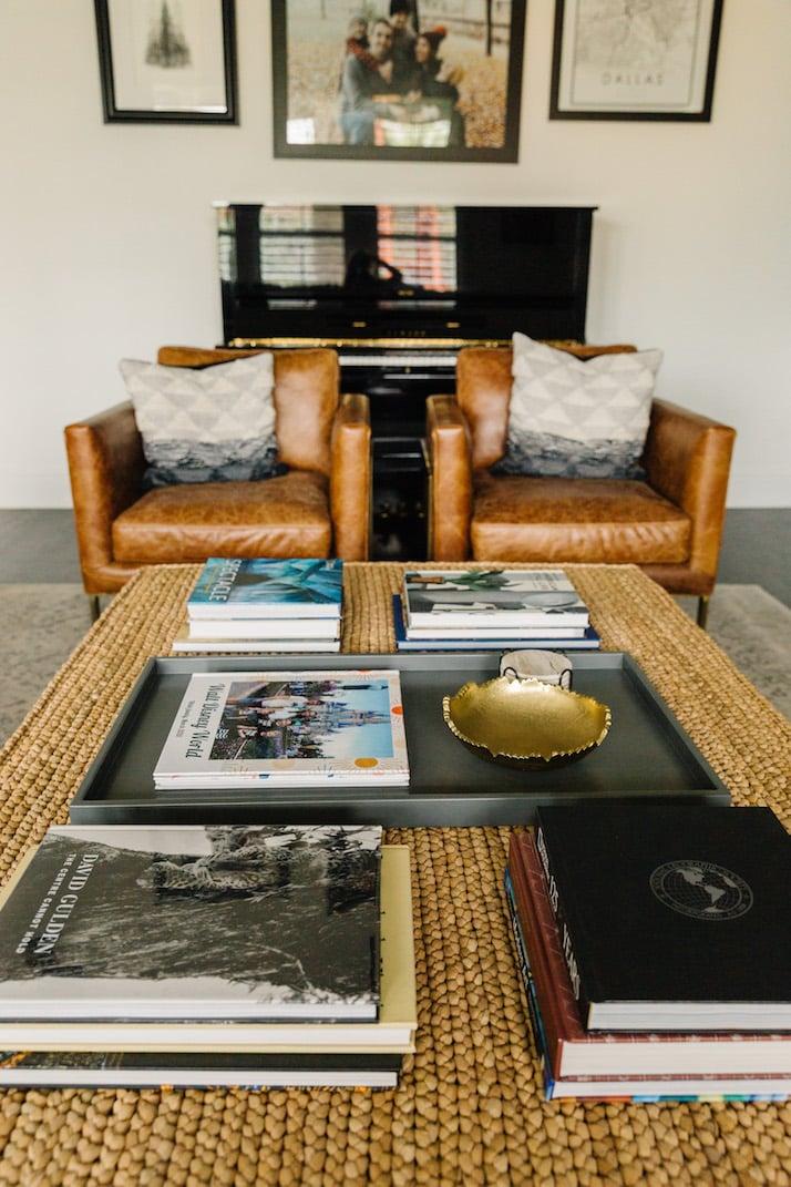 merricksart martha stewart photo albums in living room