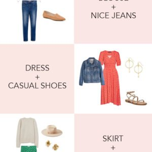outfit ideas for a baby shower