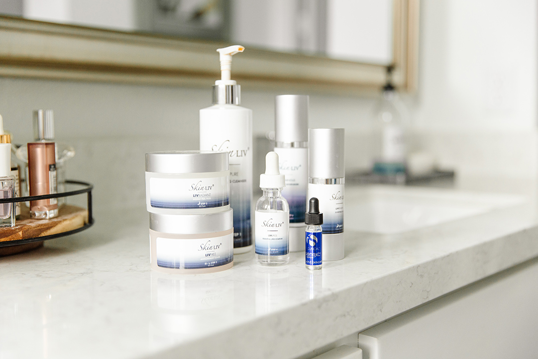 skinliv products