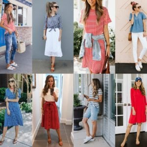 10 memorial day weekend outfits-header