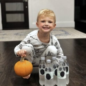 easy minute to win it Halloween games for kids