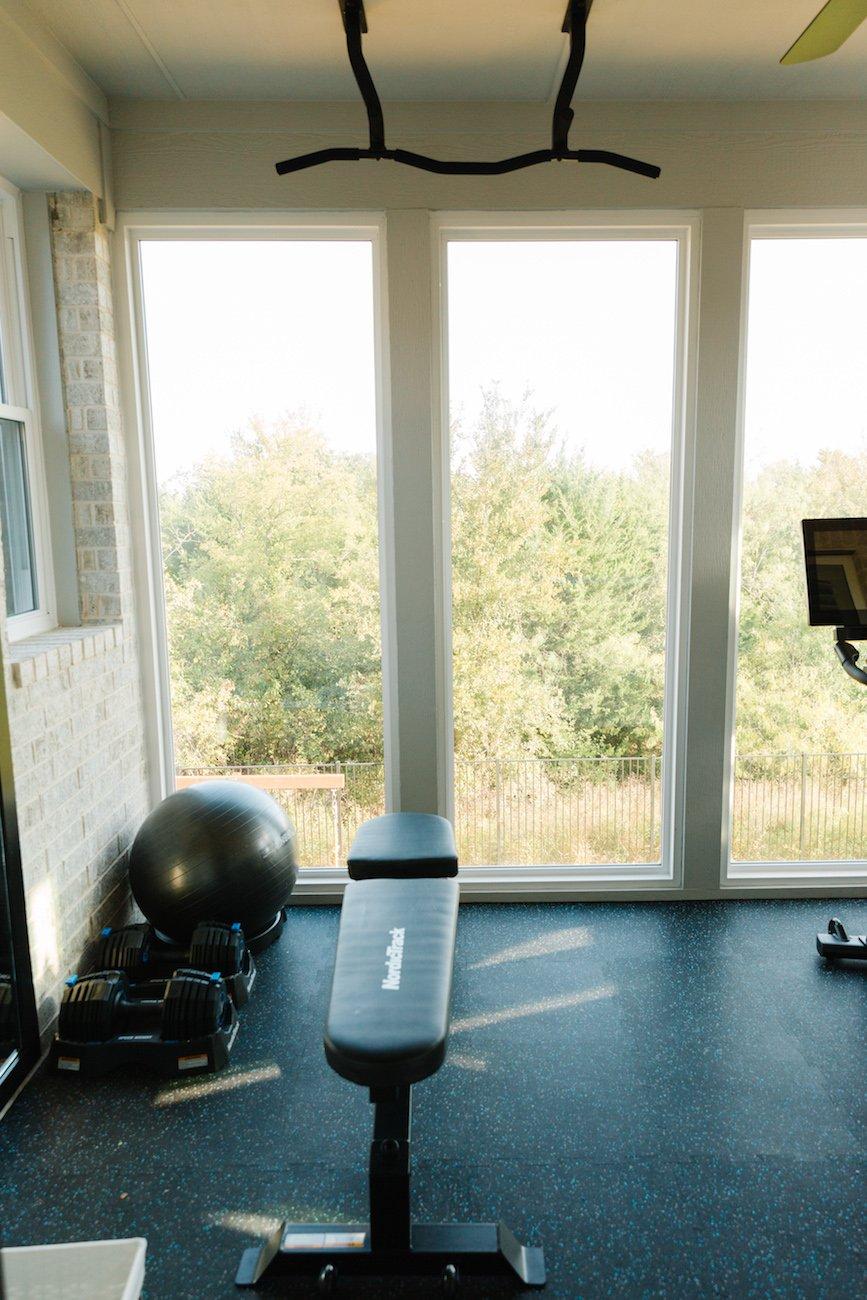 nordictrack home gym