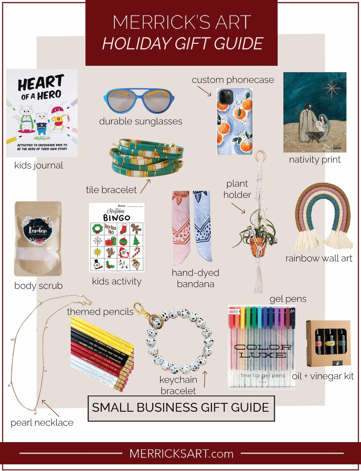 small business gift ideas