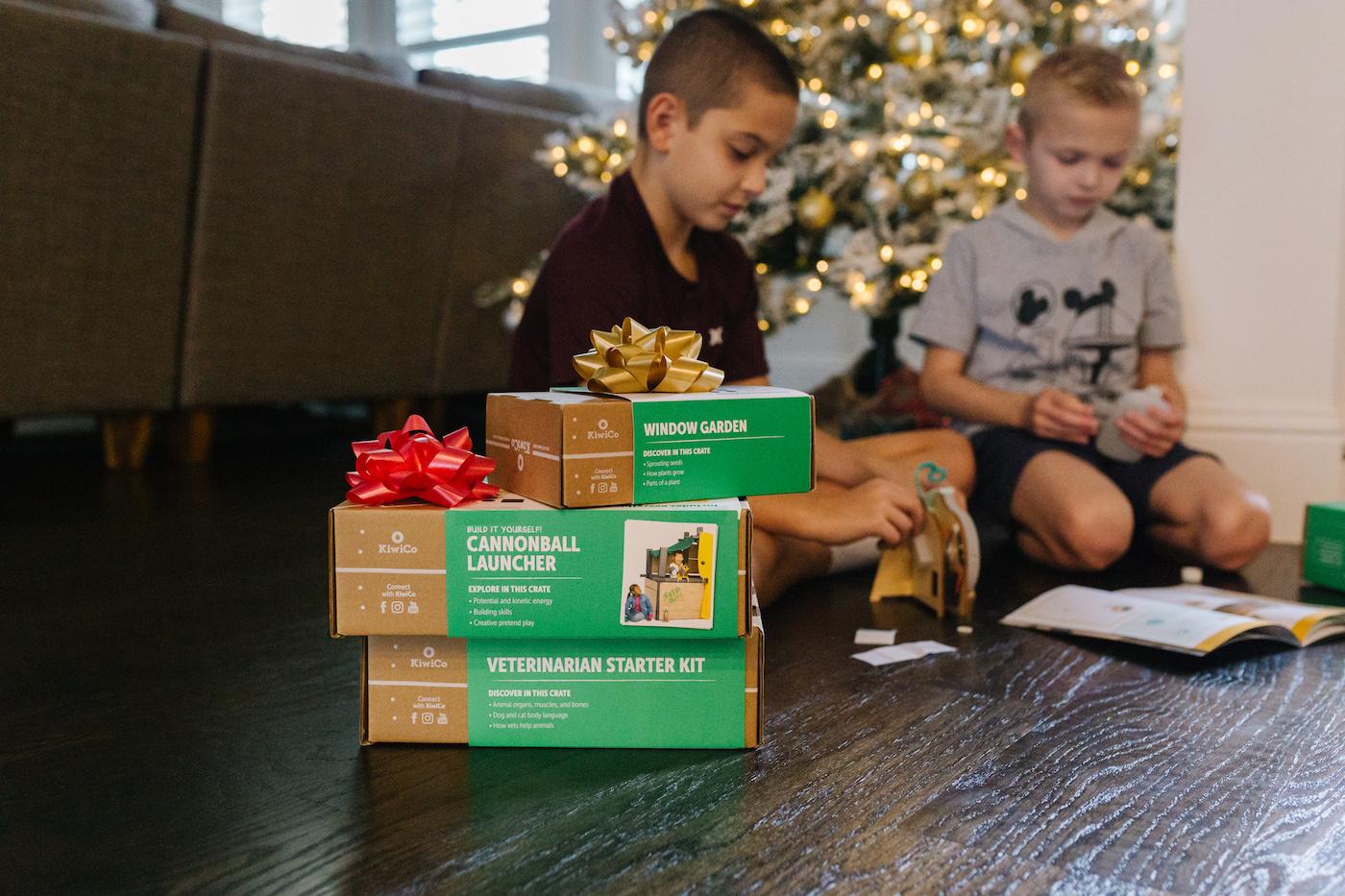 kiwi co boxes for kids
