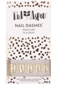 Nail dashes