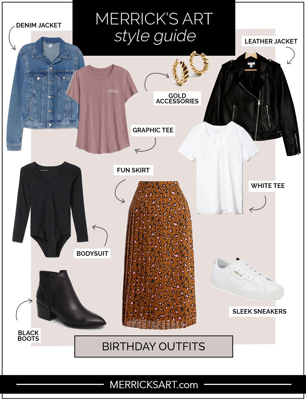what to wear to a birthday party