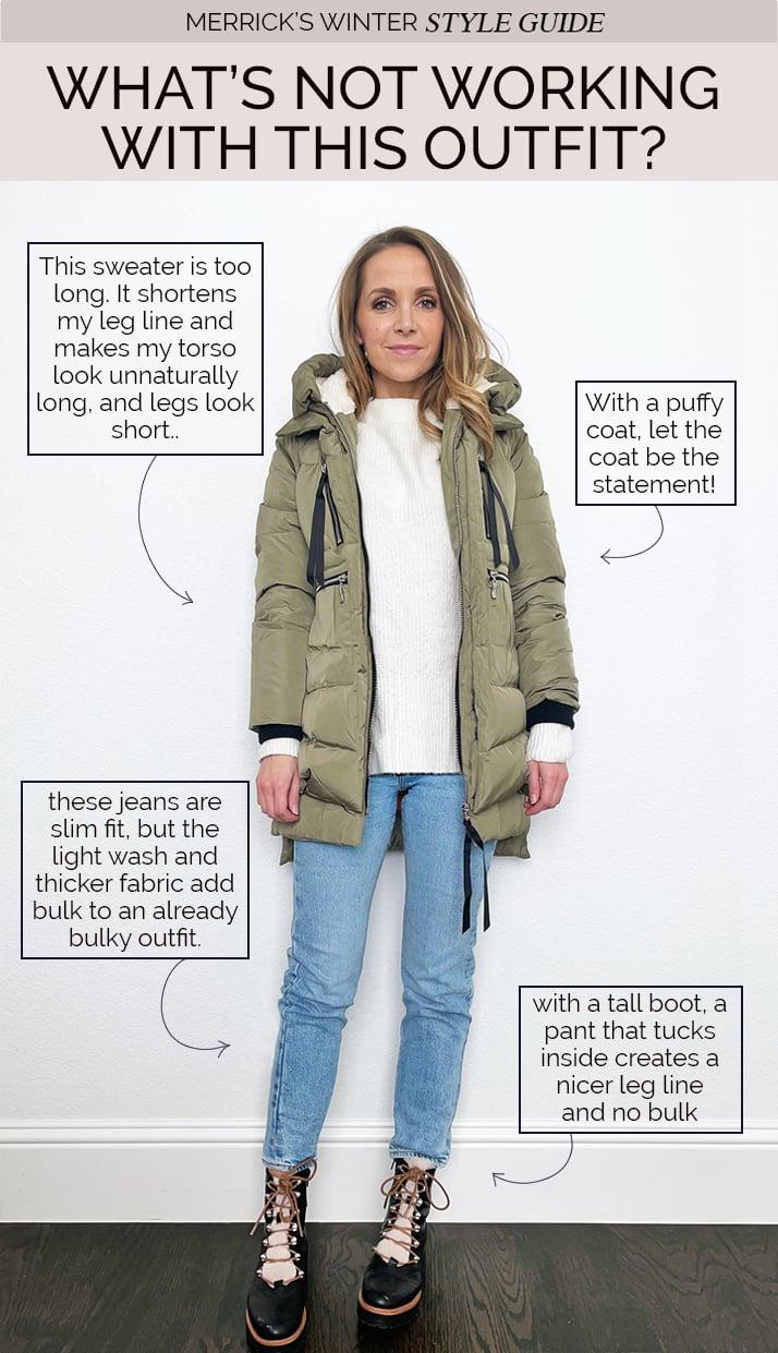 amazon coat for winter