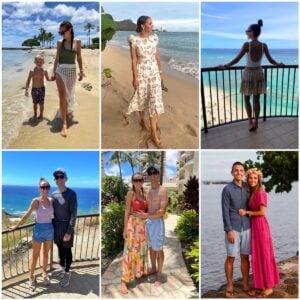 HAWAII OUTFITS