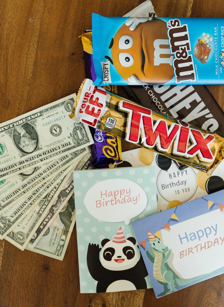 kids birthday gift