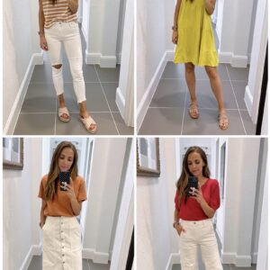affordable summer outfits with walmart