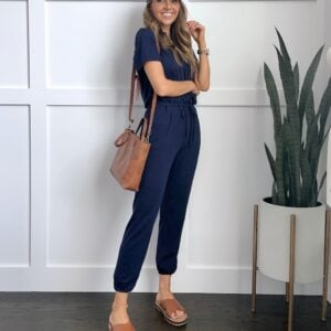 mom jumpsuit outfit