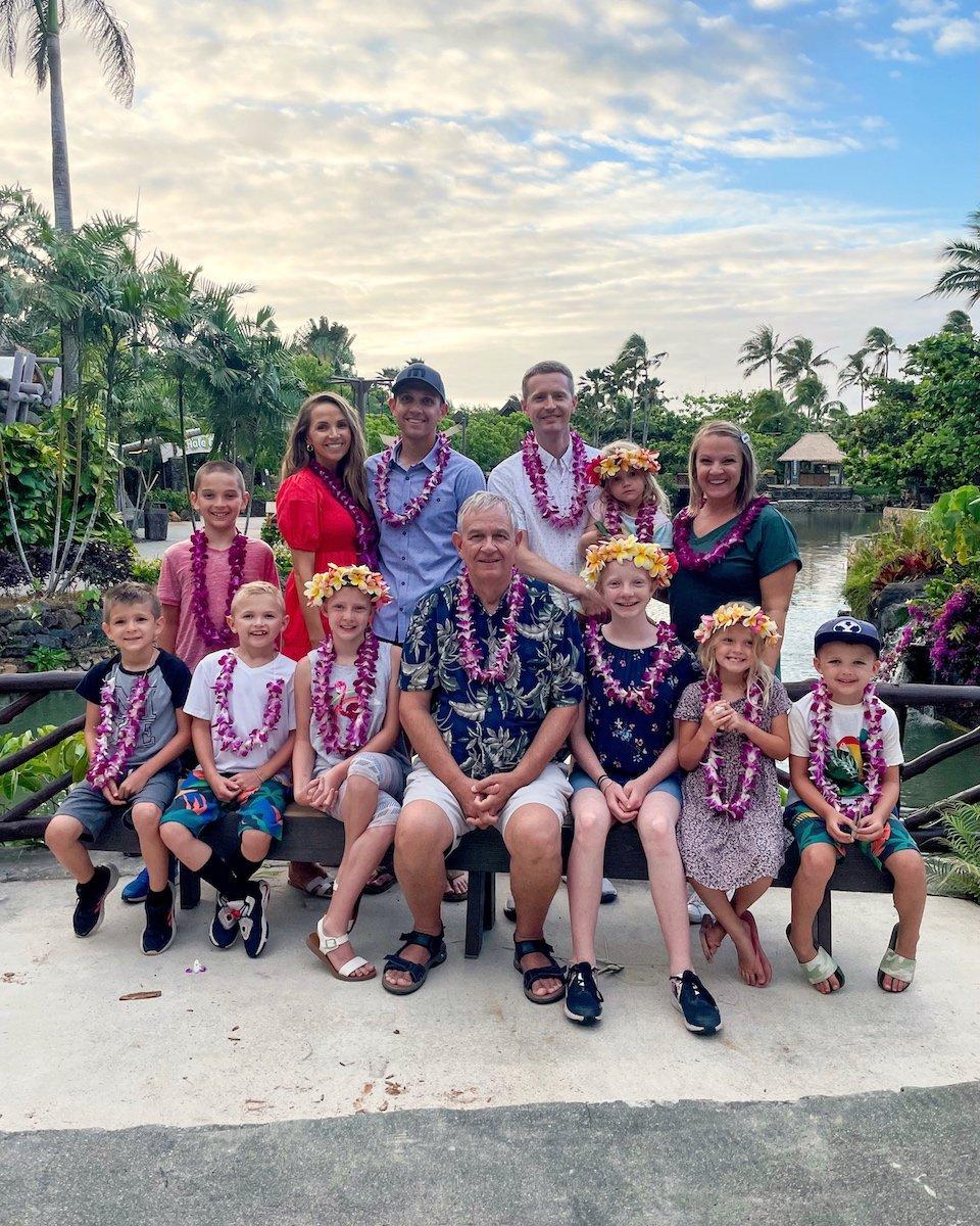 North Shore Polynesian Cultural Center