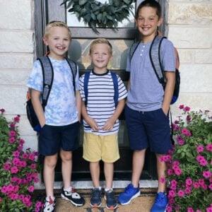 boys walmart back to school