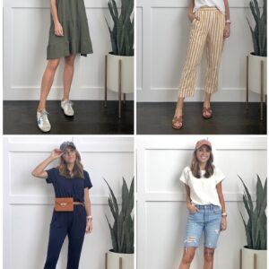4 ways to wear a baseball cap