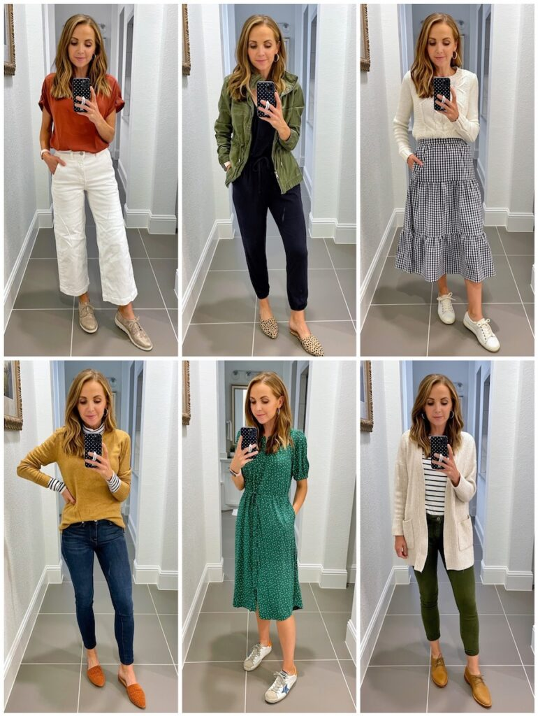 outfits for teachers