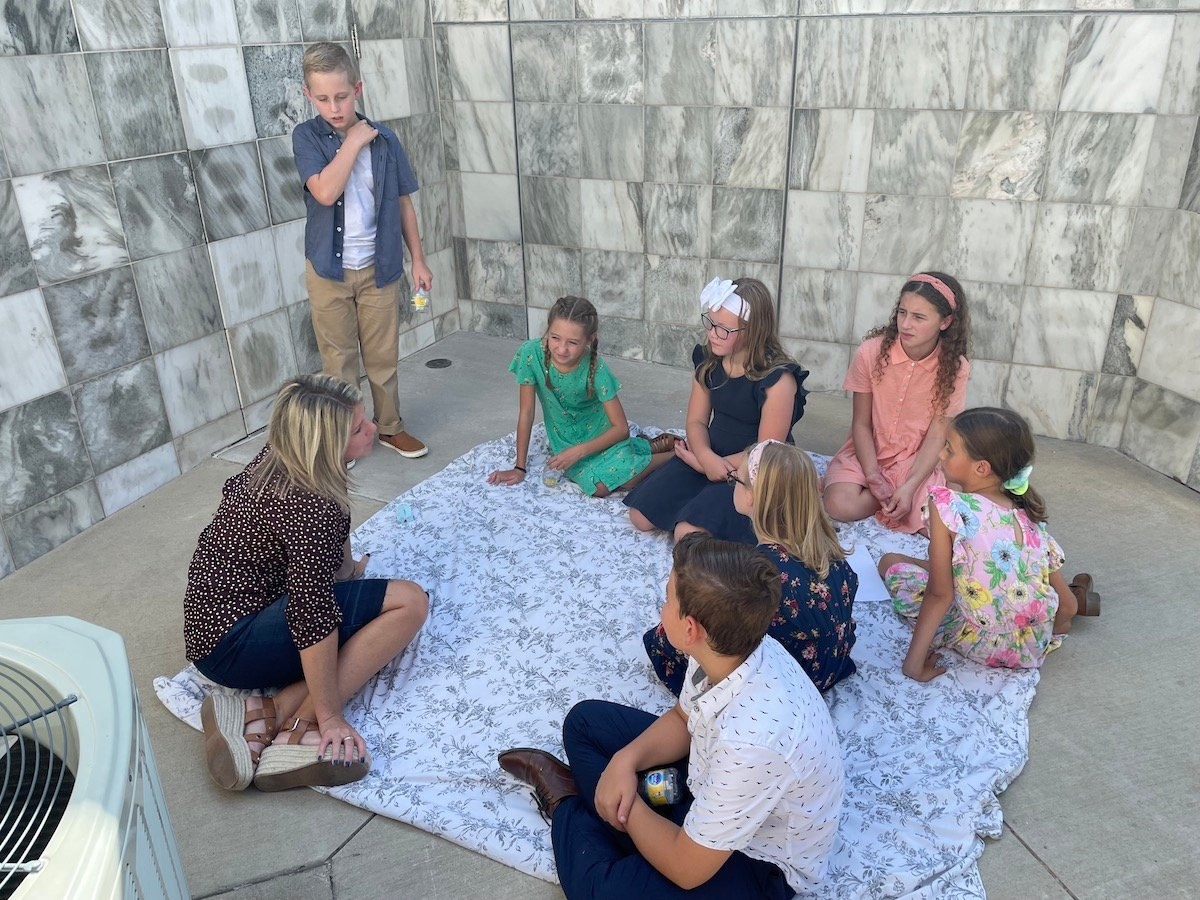temple trip stations