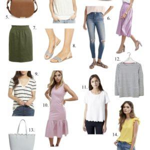 14 Favorites Under $50
