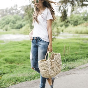 Summer Basics + Retailers Who Are Doing Great Things