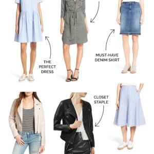 Favorite Picks from the Nordstrom Half Yearly Sale