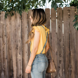 4 Ways to Wear Overalls