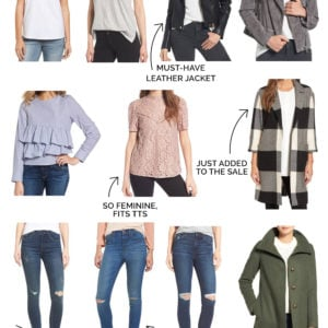 The Best of the Nordstrom Anniversary Sale (Now Open to Everyone)!