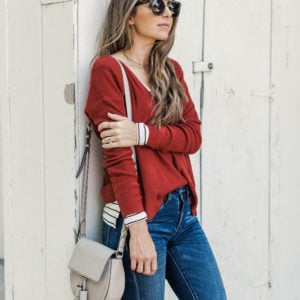 A Bunch of Ways to Style The Best Basics