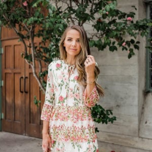 10 Spring Dresses that are Perfect for Easter Weekend