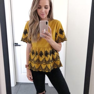 Instagram Outfit Roundup + Weekend Sales