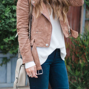 Four Must Have Fall Jackets