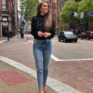Instagram Outfits + Weekend Sales