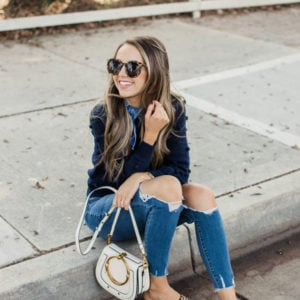 A Bunch of Outfit Ideas for Statement Shoes (Sneakers, Flats, Heels, and More)