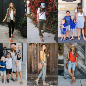 mom outfits for summer