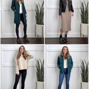 chelsea boot outfits
