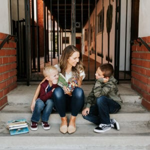 Books for boys and girls (middle grade)